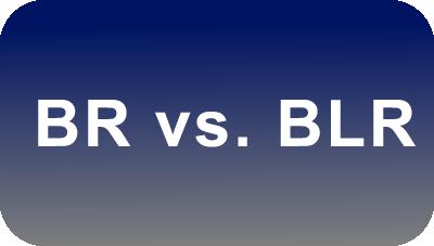 BR vs BLR