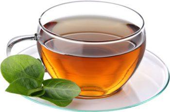 cawan teh